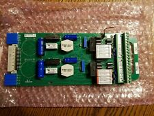 NEW MX52 Channel Card # OLD - 6451424