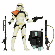 Star Wars the Black Series #03 Sandtrooper 6inch Action Figure Toy Gift
