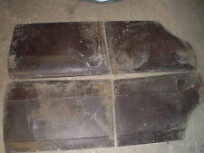 Ford Cortina Mk2 4 Door Skins.All Sides N.O.S.Lotus GT 1600E. Genuine