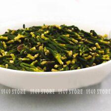 Lotus Heart Tea  Green Organic Dry Germ Tea Litter Bitter Healthy Beauty 50 g