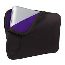 Sony VAIO VGP-AMC9 Laptop Case Black or Purple Color Sleeve MacBook Pro 14 15.5