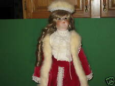 Dolls of Elegance Beverly Bihn French Portrait Doll