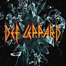Def Leppard Guitar Tabs Tablaturas lección CD 125 canciones y 33 pistas de respaldo