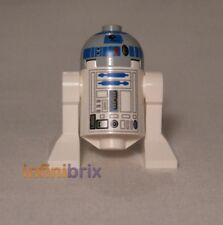 Lego R2-D2 from Sets 9490, 9494, 10188, 8092, 7877, 10198, 8038, 9493 NEW sw217