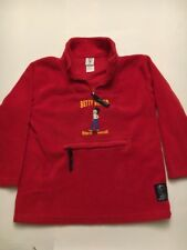 Authentic Betty Boop, Betty Brand Known The World Over, Size M, Medium, Sweater
