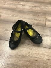 Clarks Girls Schoes Uk12E/eur30 Leather