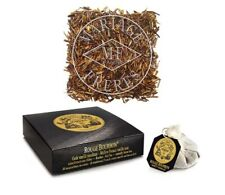 MARIAGE FRERES ROUGE BOURBON- Box of 30 traditional french muslin tea sachets