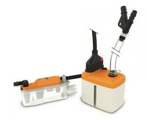 Pompe de relevage climatisation Sauermann SI-30 Detect+