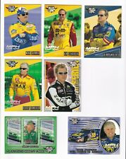 2001 High Gear MPH NUMBERED PARALLEL #62 Jimmy Makar #071/100! SCARCE!