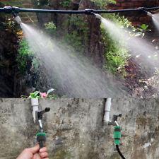 Kit fai da te per l'irrigazione di Serre da Giardino 10m Spruzzatore Automatica