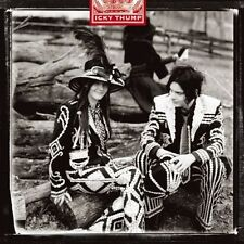 The White Stripes - Icky Thump [New CD]