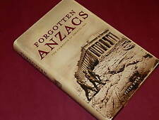 FORGOTTEN ANZACS - The Campaign in Greece, 1941 - by Peter Ewer  HBDJ  NEW