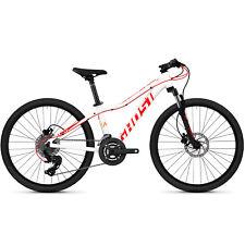 Vélo de Montagne 24 Pouces MTB Hardtail Vélos Dames Jeunesse Ghost XC Tour Lanao