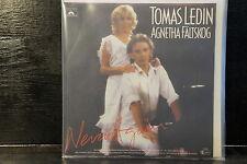 Tomas Ledin / Agnetha Fältskog – Never Again / Just For The Fun