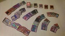 Yu-Gi-Oh! Lot de 30 cartes super rares Yu-gi-oh Françaises !