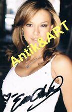 Autogramm Foto >> Eva LaRue <<  *handsigniert*  10cmx15cm