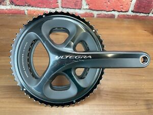 Shimano Ultegra FC-6800 175mm Alloy Crankset 52/36t 11-speed Road Bike