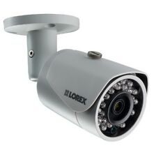 Neu Lorex-Flir 1080p HD 4MP Bullet IP Security Kamera LNB4163B LNB4163