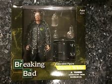 MEZCO DIRECT EXCLUSIVE BREAKING BAD WALTER WHITE VAMONOS PEST GREY JUMPSUIT NEW