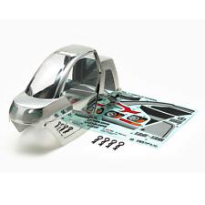 Tamiya 54856 R/C Dancing Rider Chrome Plated Body Parts Set