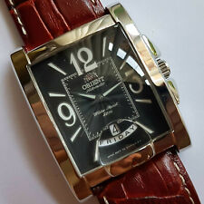 Automatic watch. ORIENT FEVAD004BT. 5 ATM. New!