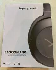 Beyerdynamic Lagoon ANC Traveller Bluetooth Headphones NEW SEALED! FREE SHIP
