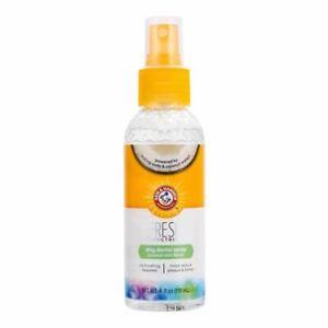 Arm & Hammer Fresh Spectrum Coconut Mint Dental Spray for Dogs Reduce Plaque 4oz