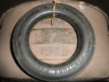 NOS New Vintage Bicycle Trike Cart Tire Puncture Proof Clipper 10 x 1.75 USA