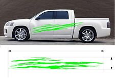 VINYL GRAPHIC DECAL CAR TRUCK BOAT KIT CUSTOM SIZE 5-RIP-56