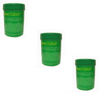 FibreCLEAR - Soluble & TASTELESS dietary fibre supplement 3x126g - bowel health