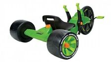 Huffy™ Green Machine Jr Thril Trike Tricycle Drift Sideways Slide Go Kart Bike