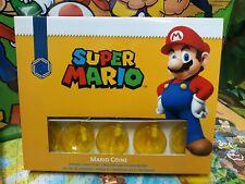 Super Mario Coin Light Xmas Decoration. Nintendo 2018