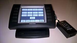 Crestron ST-DSN touchscreen