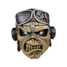 Iron Maiden - Aces High Eddie Premium Face Mask
