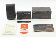 LCD Works [MINT in Box] Ricoh GR1s Date Point & Shoot 35mm Camera from JAPAN