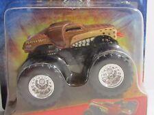 Hot Wheels  2006 MONSTER JAM Hard To Find #23 MONSTER MUTT