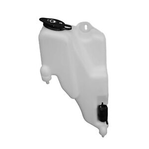 GM1288139 New Replacement Washer Fluid Reservoir Fits 1994-2004 S10 Pickup