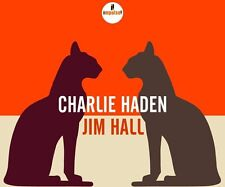 Charlie Haden-Jim, C - Charlie Haden - Jim Hall [New CD]