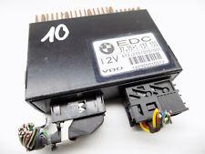 BMW 7er E32 E31 EDC Modul Steuergerät VDO 1137150  #10