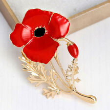 for Hat Shawl Clothes Scarf Shan Flower Brooch Carnation Brooch Pin Jewelry Pin