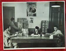 GG918-FOTOGRAFIA DEL COMM. MICHELE FICARELLI, BARI, CORSO VITT. EMANUELE, 123