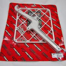Pro Moto Billet Silver Rear Cargo Rack Yamaha XT225 XT 225 01 02 03 04 05 06 07