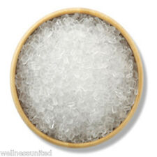3kg Epsom Salts (3x 1kg bags) Relaxing bath salt, can be mixed with Aromatherapy