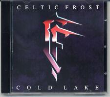 "Celtic Frost ""Cold Lake"" 1988, CD"