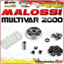 MALOSSI 5111597 VARIATEUR VARIO MULTIVAR 2000 VESPA LX 50 4T