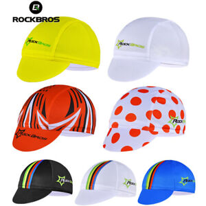 ROCKBROS Cycling Cap Outdoor Sports Hat Running Sunhat Unisex Hat helmet helmet