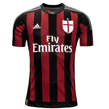 Maillot MILAN AC enfant adidas S11834 DESTOCKAGE de Foot Football