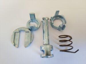 DOOR LOCK CYLINDER REPAIR KIT FRONT RIGHT SIDE DOOR FOR BMW E46 1998-2006 N11