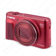 Canon PowerShot SX720 HS Digital Camera 1071C039 Black 20.3MP 40X Optical Zoom