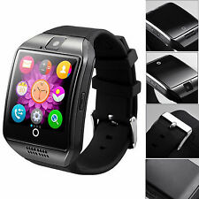 Bluetooth Smart Watch Phone For Samsung Galaxy S8+ Plus 2017 S7 Edge LG k10 k7